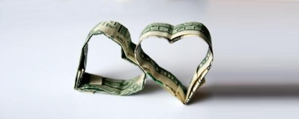 Organização: Orçamento do seu casamento!