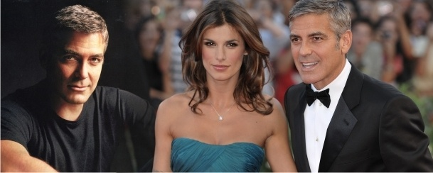 casamentos magazine george clooney o pr ximo a subir ao altar. Black Bedroom Furniture Sets. Home Design Ideas