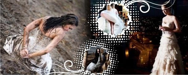 Fotografia: The Dress - Trash vs Cherish