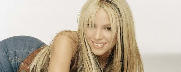 Shakira confirma gravidez!