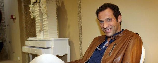 José Carlos Pereira ausente da TV durante um ano!