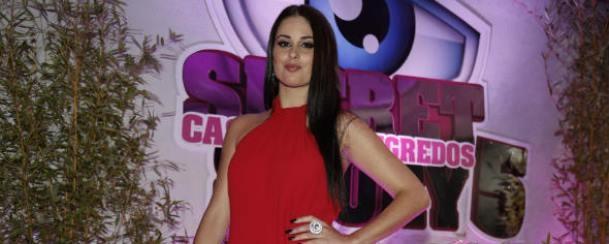 Daniela Casa dos Segredos 5 está grávida!