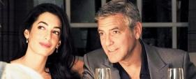 George Clooney e Amal Alamuddin já podem casar!