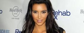 Kim Kardashian lança livro com selfies sensuais!