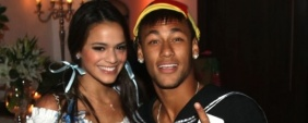 Neymar e Bruna Marquezine terminam namoro!