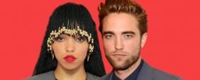 Namorada de Robert Pattinson vitima de racismo!