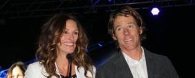 Julia Roberts desmente rumores de divórcio!