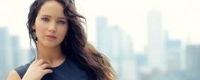 Jennifer Lawrence diz-se vítima de violação sexual