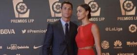 Irina Shayk com ciúmes de Cristiano Ronaldo!
