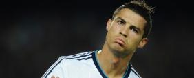 Cristiano Ronaldo é ignorado por filho de Modric!