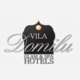 Vila Domilu Glam & Spa Hotels